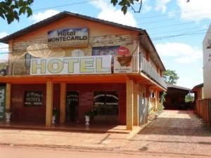 Hotel Montecarlo (1)