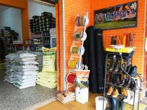 Agrovet. El Surco (1)