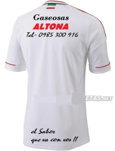 B. Altona