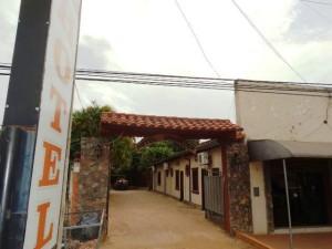 Hotel Amanecer (1)