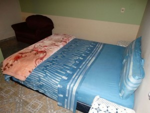 Hotel Amanecer (2)