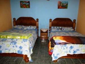 Hotel Amanecer (4)