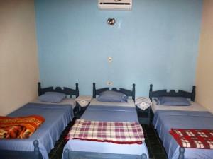Hotel Amanecer (5)