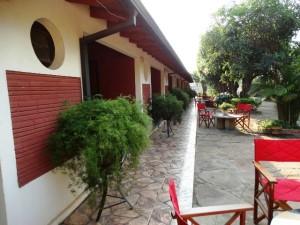 Hotel El Amanecer 2 (2)