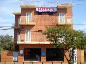 Hotel Yguazu (1)