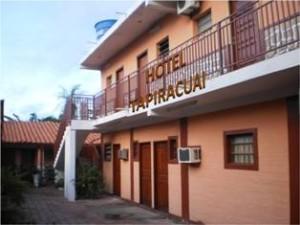 Hoteltapiracuai