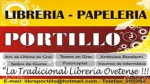 Libreria Portillo
