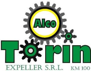 Logotipo Alco Torin