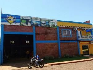 Lonas Guaraní (1)