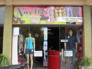 Numa Boutique