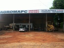 agromap(2)