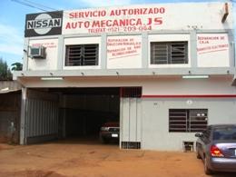 automecanicojs(1)
