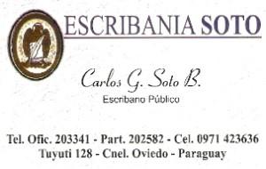 carlossoto