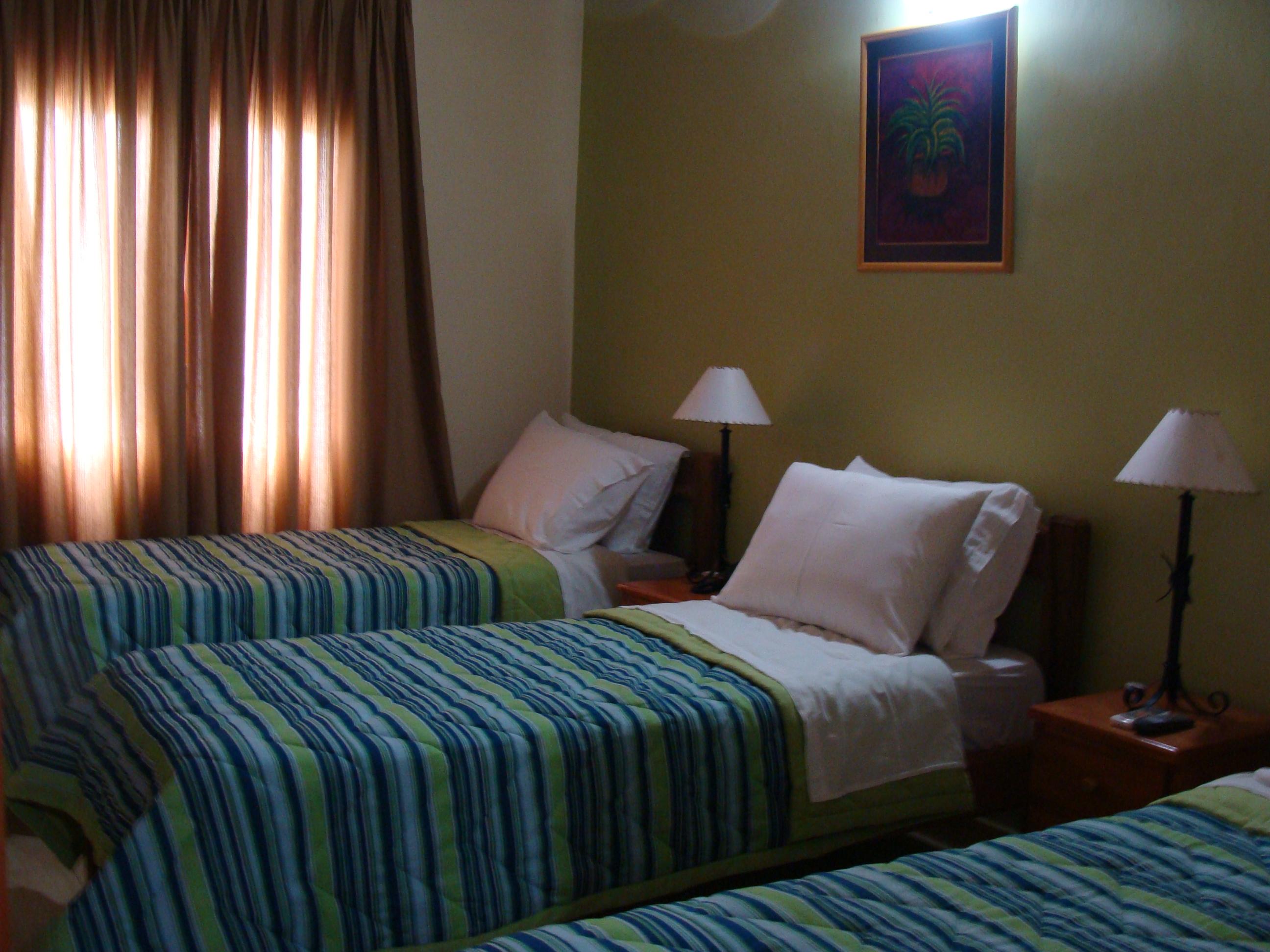 Hotel Costa Esperanza Gu A Santa Rita # Muebles Rusticos Caaguazu
