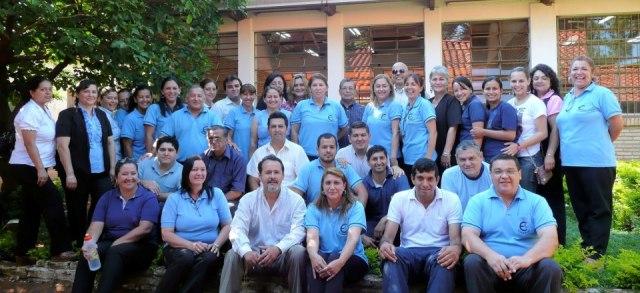 escuela_nacional_de_comercio_caaguazu_staff