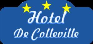 hotel_colleville_logo
