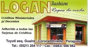 loganscan