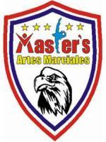 logo gym master
