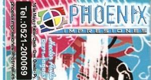 phoneix scan