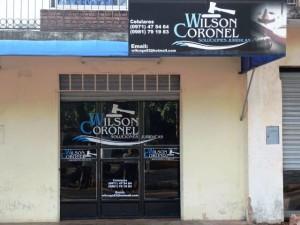 Est. J. Wilson Coronel (1)