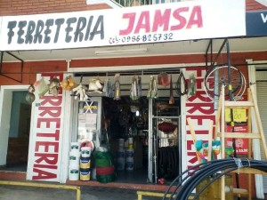 Ferretería Jamsa (1)